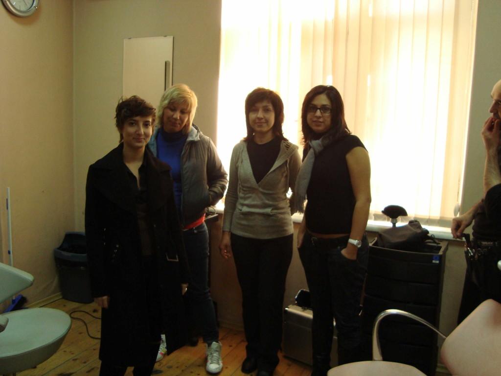 Семинар - Марин Хубенов (Мърфи)